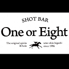 大阪市 北区 Shot Bar One or Eight